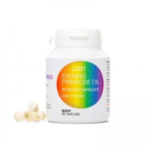 LGBT Supplements