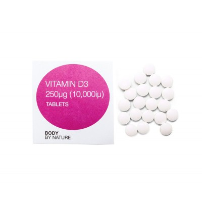 Vitamin D3 - (10,000iu) - 150 Eco Pack