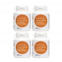 5-HTP Plus (vegan) (4 Pack)