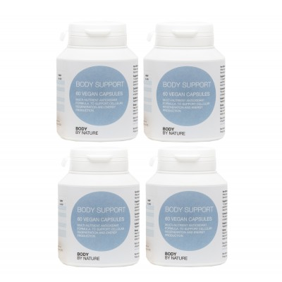 ** STAR BUY ** Body Support (4 Pack)