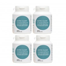 **STAR BUY** Estro Clear anti-estrogen (4 Pack)