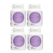 Menopause Support (Vegan) (4 Pack)
