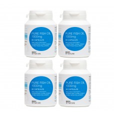 ** STAR BUY ** Pure Fish Oil (4 Pack)