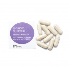 Thyroid Support (Vegan) - 50 Eco Pack