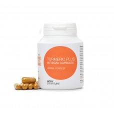 Turmeric Plus (Vegan)