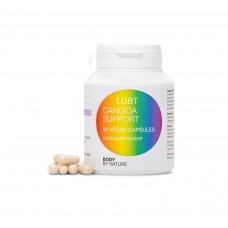 LGBT Candida Support (Vegan) (4 Pack)