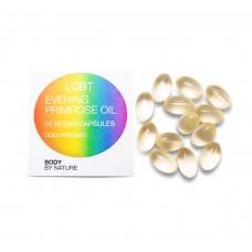 LGBT Evening Primrose Oil - 50 Eco Pack