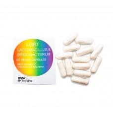 LGBT Lactobacillus & Bifidobacterium Multi Probiotic - 100 Eco Pack