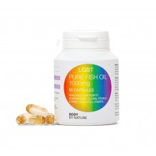 LGBT Pure Fish Oil (4 Pack)