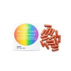 LGBT Red Rice Yeast plus CoQ10 - 50 Eco Pack
