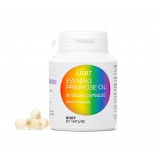 LGBT Evening Primrose Oil (4 Pack)