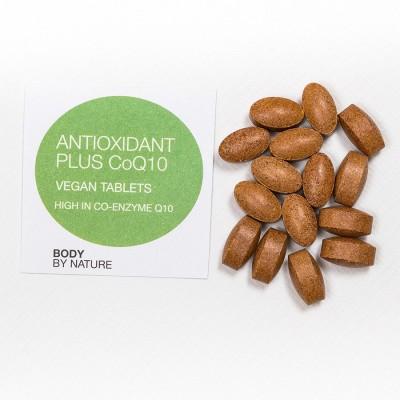 Antioxidant + CoQ10 - 30 Eco Pack