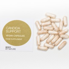 Candida Support (Vegan) - 30 Eco Pack