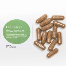 Cherry Vitamin C (Vegan) - 30 Eco Pack