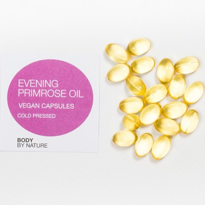 Evening Primrose Oil - 50 Eco Pack