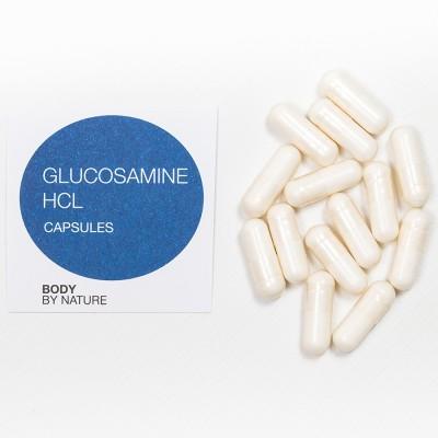 Glucosamine HC1 - 100 Eco Pack