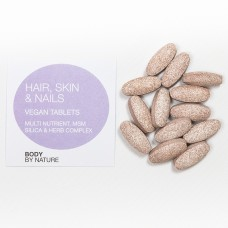 Hair, Skin & Nails (Vegan) - 30 Eco Pack