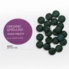 Organic Pure Spirulina - 30 Eco Pack
