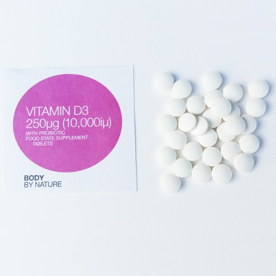Vitamin D3 - (10,000iu) - 300 Eco Pack