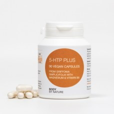 5-HTP Plus (Vegan)