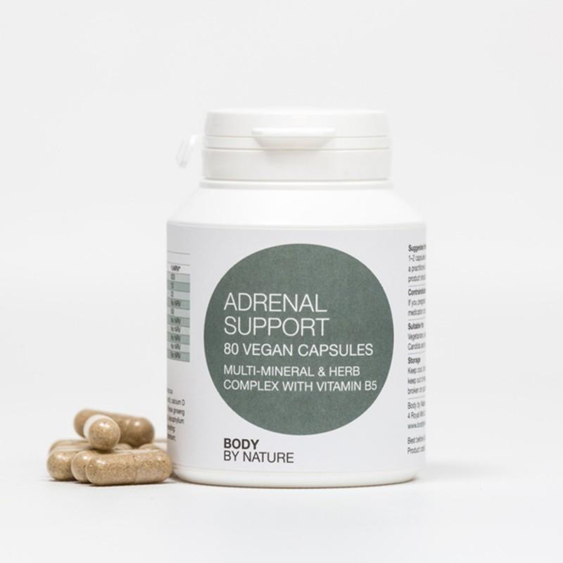 Adrenal Chromium