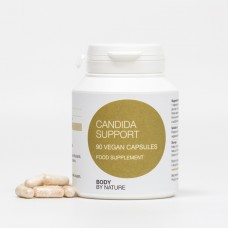 Candida Support (Vegan)