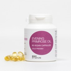 Evening Primrose Oil (Vegan)
