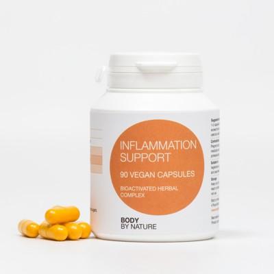 Inflammation Support (Vegan)