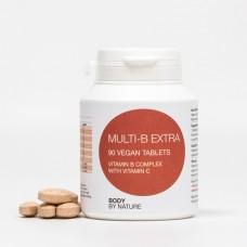 Multi B Extra (Vegan)