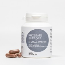 Prostate Support (Vegan)