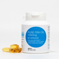 Pure Fish Oil (4 Pack)