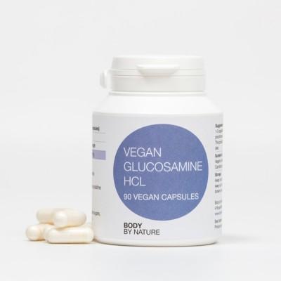 Vegan Glucosamine HCL