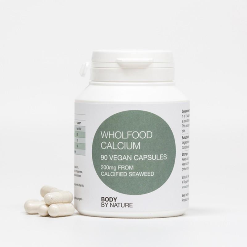 calcium vegan wholefood calcified seaweed. Black Bedroom Furniture Sets. Home Design Ideas