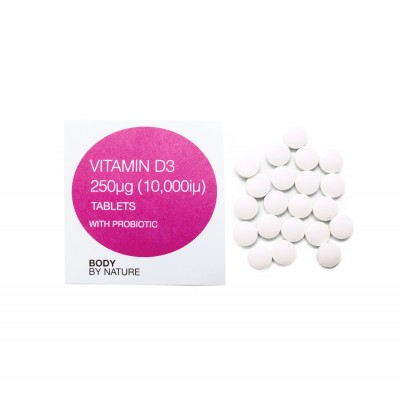 Vitamin D3 - (10,000iu) - 100 Eco Pack