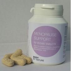Menopause Support (Vegan)