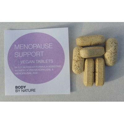 Menopause Support - 30 Eco Pack