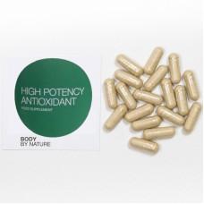 High Potency Antioxidant - 30 Eco Pack
