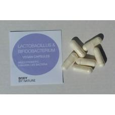 Lactobacillus & Bifidobacterium Multi Probiotic - 50 Eco Pack
