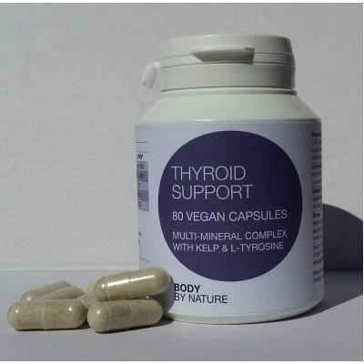 Thyroid Support (Vegan)