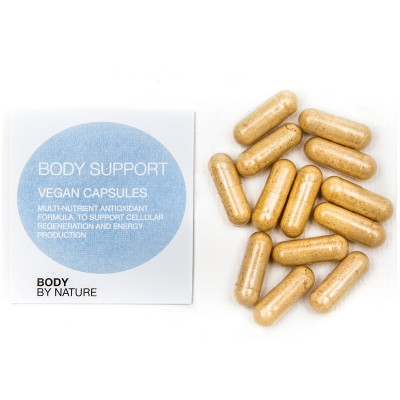 Body Support (Vegan) - 30 Eco Pack