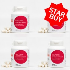 ** STAR BUY ** Celadrin - Vegan (4 Pack)