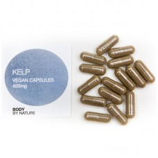 Kelp 400mg Vegan - 50 Eco Pack
