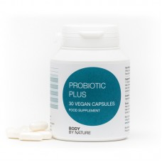 Probiotic Plus (Vegan)