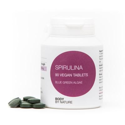 Spirulina (Vegan)