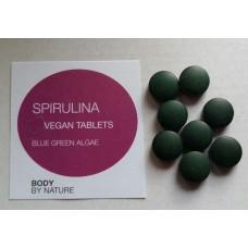 Spirulina (Vegan) - 50 Eco Pack