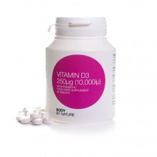 Vitamin D3 90 - (10,000iμ)
