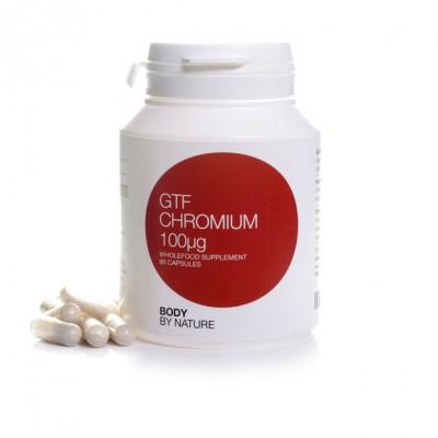 GTF Chromium, 100 μg