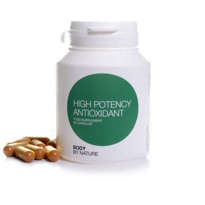 High Potency Antioxidant