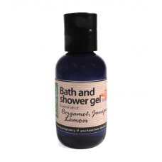 Bergamot Bath and Shower Gel