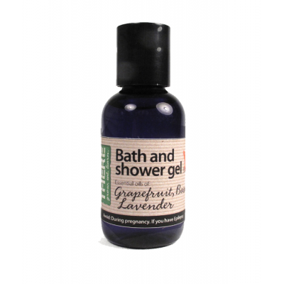 Grapefruit Bath and Shower Gel
